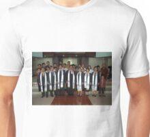 christian priest Unisex T-Shirt
