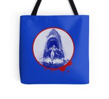 Is That A Shark? Or R U Just Happy 2 C Me Tote Bag
