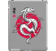 Ink Fukuryu iPad Case/Skin