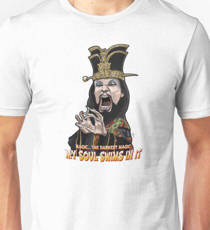 David Lo Pan Unisex T-Shirt