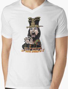David Lo Pan Mens V-Neck T-Shirt