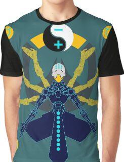 Zenyatta Transcendence Graphic T-Shirt
