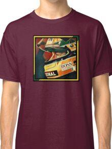 Senna Classic T-Shirt