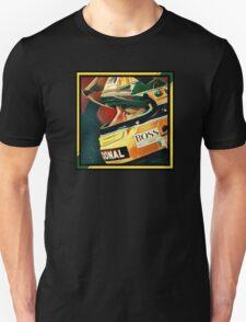 Senna Unisex T-Shirt