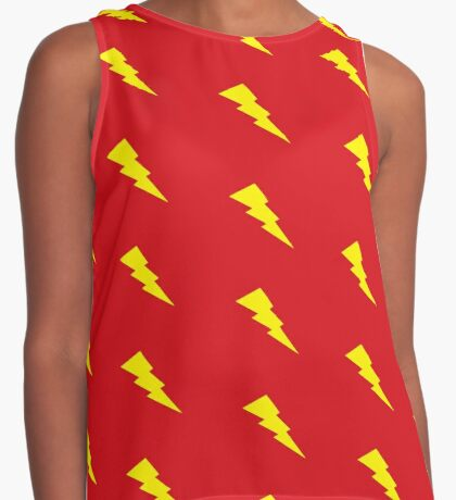 Flash as ....... Contrast Tank