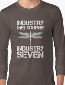 Industry Seven Syringefly Melbourne Long Sleeve T-Shirt
