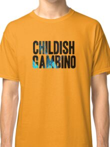 Childish Classic T-Shirt