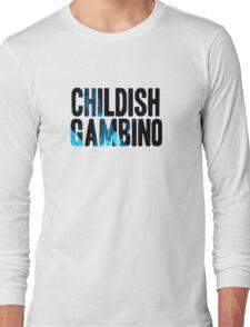 Childish Long Sleeve T-Shirt