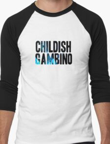 Childish Men's Baseball ¾ T-Shirt