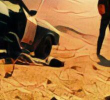 Mad Max Fury Road Sticker