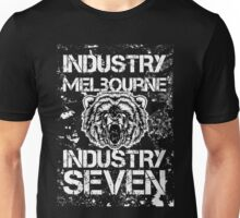 Grizzly by Industry Seven Unisex T-Shirt