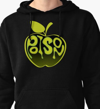 Poison Apple Pullover Hoodie