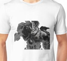 Gipsy Danger Chrome Unisex T-Shirt