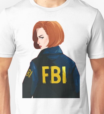 The X-Files Unisex T-Shirt