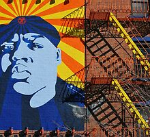 Commandante Biggie by depsn1