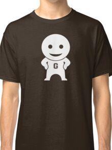 Community - Greendale Comic-Con/Yahoo Inspired Human Beings  Classic T-Shirt