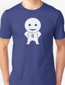 Community - Greendale Comic-Con/Yahoo Inspired Human Beings  T-Shirt