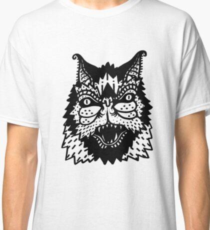 Bat Old School Tattoo Classic T-Shirt