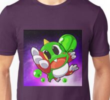 Bubble Green Unisex T-Shirt