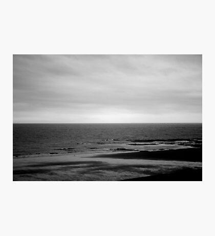 Ocean View // #1 Photographic Print