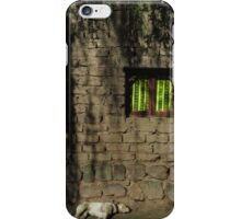 It's A Dogs World iPhone Case/Skin