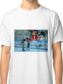 inline skate Classic T-Shirt