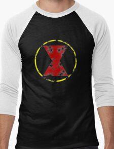 Itsy Bitsy Spider Men's Baseball ¾ T-Shirt