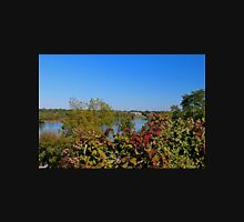Maumee River from Hood Park II Unisex T-Shirt