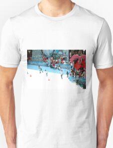 inline skate Unisex T-Shirt