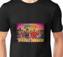 Double Dragon Retro Unisex T-Shirt