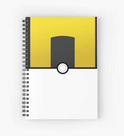 Pokemon - Ultraball Spiral Notebook