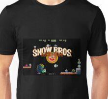 Snow Bross Unisex T-Shirt