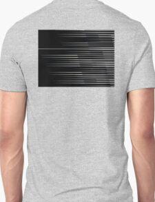 8-Bit Lines V2 Unisex T-Shirt