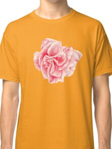 talisman . pink flower for love Classic T-Shirt