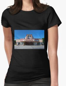 Maumee Theater Womens Fitted T-Shirt
