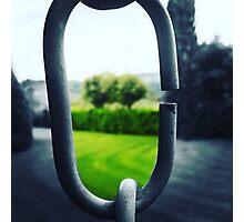 Tuscany Frame Photographic Print