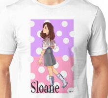 Sloane Peterson (Ferris Bueller's Day Off) Unisex T-Shirt