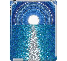 Staircase to the Moon iPad Case/Skin