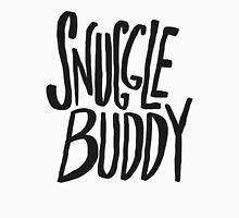 Snuggle Buddy x Pink Men's Baseball ¾ T-Shirt