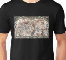 Elven realm Unisex T-Shirt