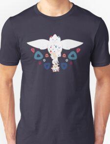 Togepi Evolution Line Unisex T-Shirt