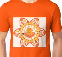 Lotus Sacral Chakra Unisex T-Shirt