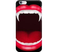 Come For a Kiss iPhone Case/Skin