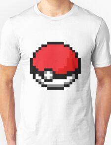 POKE BALL  Unisex T-Shirt