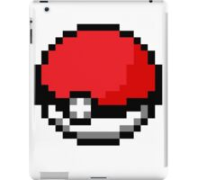 POKE BALL  iPad Case/Skin