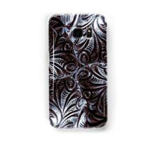 Abstract Swirls  Samsung Galaxy Case/Skin