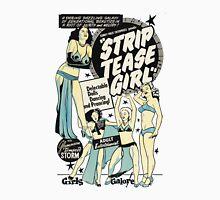 Striptease Girl (1952) Unisex T-Shirt