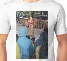 master of ceremony Unisex T-Shirt