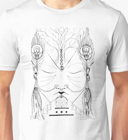 Akasha Unisex T-Shirt