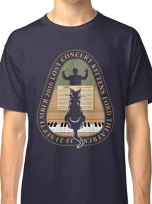 LOST Concert Kittens Classic T-Shirt